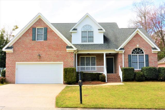 214 Adams Boulevard, Greenville, NC 27858 (MLS #100155877) :: The Pistol Tingen Team- Berkshire Hathaway HomeServices Prime Properties