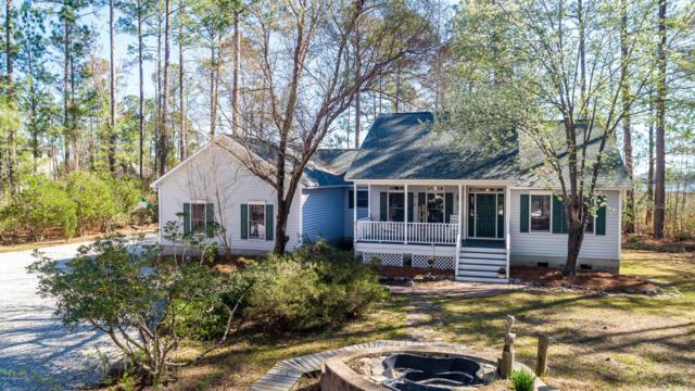 310 Point Of Sail Drive, Aurora, NC 27806 (MLS #100155882) :: The Pistol Tingen Team- Berkshire Hathaway HomeServices Prime Properties