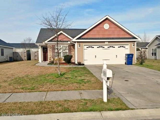 305 Kingston Road, Jacksonville, NC 28546 (MLS #100155888) :: Chesson Real Estate Group