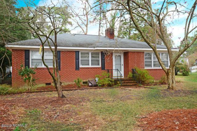2605 Crockett Drive, Greenville, NC 27858 (MLS #100155918) :: The Pistol Tingen Team- Berkshire Hathaway HomeServices Prime Properties