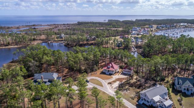 42 Quidley Cove, Oriental, NC 28571 (MLS #100155924) :: Century 21 Sweyer & Associates