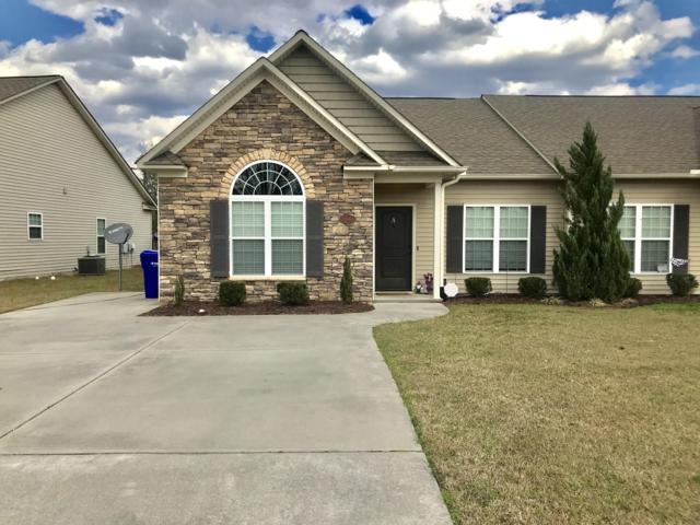 3344 Ellsworth Drive A, Greenville, NC 27834 (MLS #100155926) :: Chesson Real Estate Group