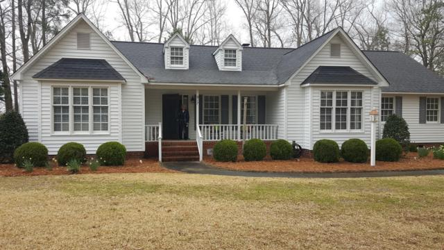 917 Falcon Circle, Greenville, NC 27834 (MLS #100155927) :: Courtney Carter Homes