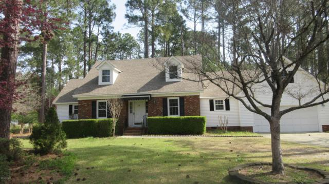 8020 Saint Andrews Drive, Laurinburg, NC 28352 (MLS #100155928) :: RE/MAX Elite Realty Group
