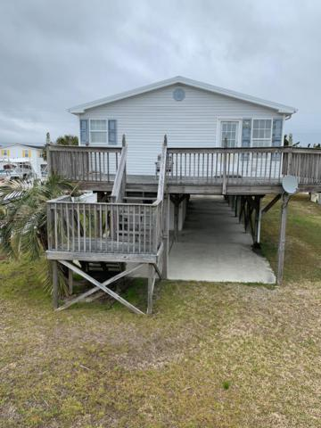 3041 3rd Street, Surf City, NC 28445 (MLS #100155931) :: RE/MAX Elite Realty Group