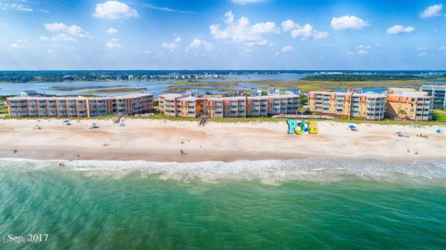 1840 New River Inlet Road #2104, North Topsail Beach, NC 28460 (MLS #100155946) :: Coldwell Banker Sea Coast Advantage