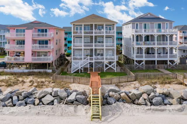 1602 Carolina Beach Avenue N #1, Carolina Beach, NC 28428 (MLS #100155947) :: The Keith Beatty Team