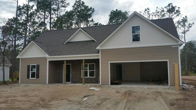 910 Eden Road, Southport, NC 28461 (MLS #100155961) :: Courtney Carter Homes