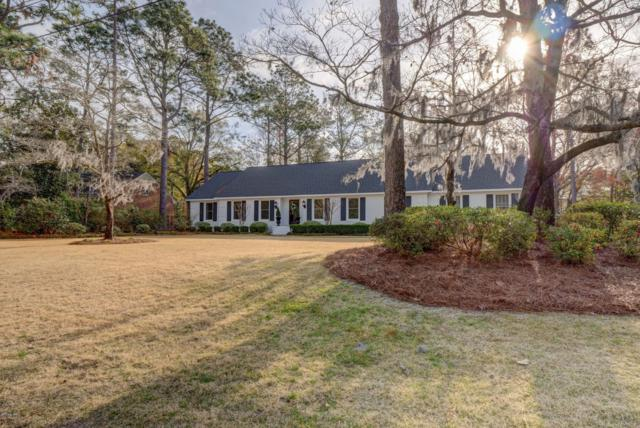 2103 S Churchill Drive, Wilmington, NC 28403 (MLS #100155966) :: The Oceanaire Realty