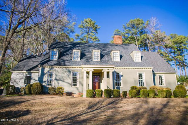 1305 Perry Park Drive, Kinston, NC 28501 (MLS #100155972) :: Vance Young and Associates