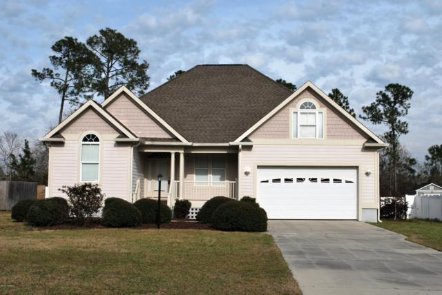 2684 Jessica Lane SW, Supply, NC 28462 (MLS #100155976) :: Courtney Carter Homes