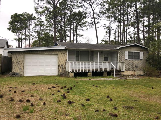 731 Edgewood Road, Southport, NC 28461 (MLS #100156006) :: Courtney Carter Homes