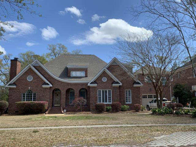 1605 Country Club Road, Wilmington, NC 28403 (MLS #100156007) :: RE/MAX Elite Realty Group