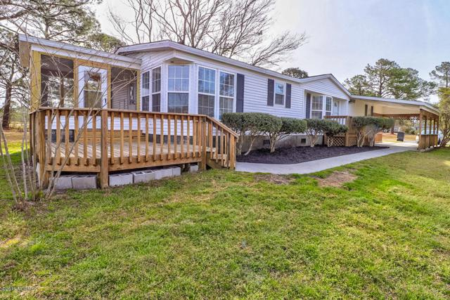 115 Navy Court, Hampstead, NC 28443 (MLS #100156008) :: RE/MAX Elite Realty Group