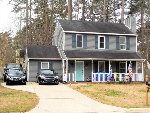 3411 Preakness Place, New Bern, NC 28562 (MLS #100156010) :: The Pistol Tingen Team- Berkshire Hathaway HomeServices Prime Properties