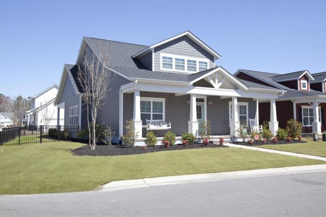 343 Hanover Lakes Drive, Wilmington, NC 28401 (MLS #100156011) :: Vance Young and Associates