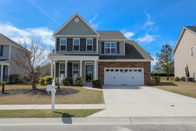614 Heartwood Drive, Winnabow, NC 28479 (MLS #100156015) :: Chesson Real Estate Group