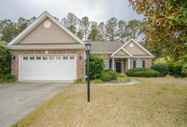 579 Wampee Street NW, Calabash, NC 28467 (MLS #100156017) :: Chesson Real Estate Group