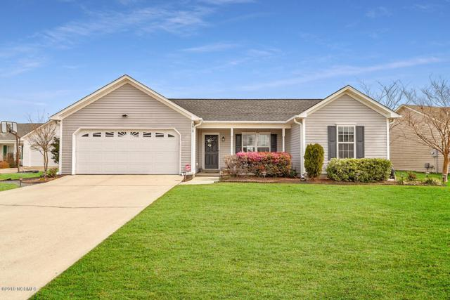 2613 Naudin Court, Wilmington, NC 28411 (MLS #100156018) :: Chesson Real Estate Group