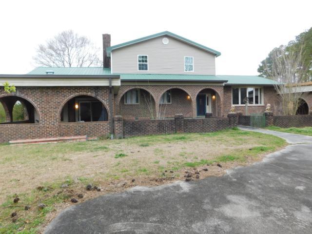 345 Cowell Loop Road, Bayboro, NC 28515 (MLS #100156025) :: Chesson Real Estate Group