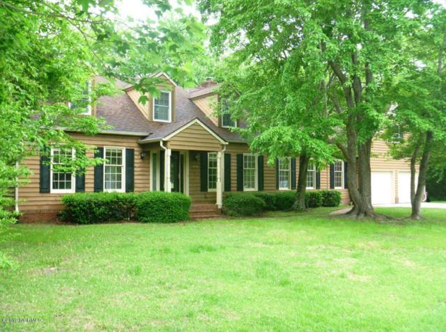 109 Tree Fern Drive, Morehead City, NC 28557 (MLS #100156026) :: RE/MAX Elite Realty Group