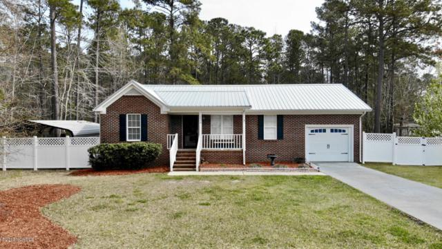 5036 Pender Road, Shallotte, NC 28470 (MLS #100156034) :: RE/MAX Elite Realty Group