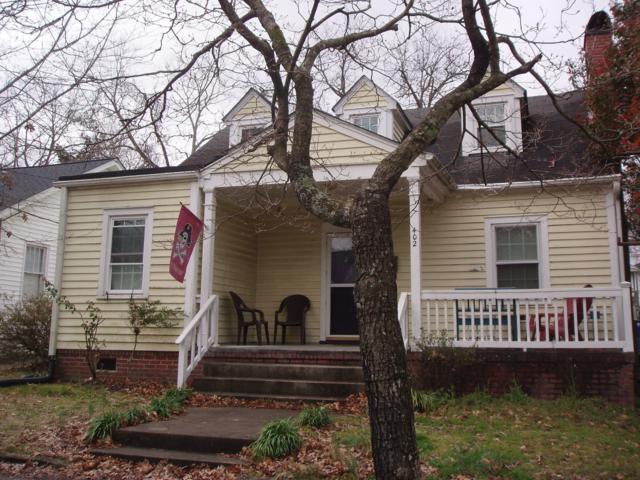 402 S Eastern Street, Greenville, NC 27858 (MLS #100156035) :: RE/MAX Elite Realty Group