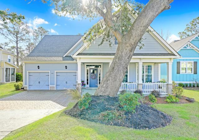 836 Cupola Drive, Wilmington, NC 28409 (MLS #100156055) :: Vance Young and Associates