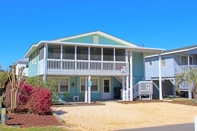 418 35th Street, Sunset Beach, NC 28468 (MLS #100156064) :: Century 21 Sweyer & Associates