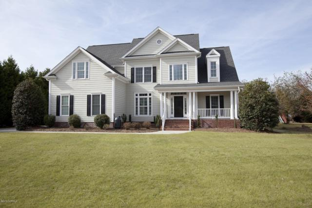 608 Chablis Way, Wilmington, NC 28411 (MLS #100156072) :: The Chris Luther Team