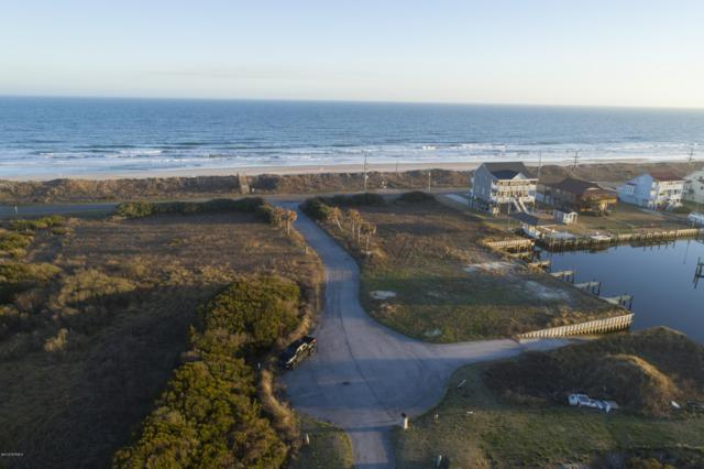 3 Barton Bay Court, North Topsail Beach, NC 28460 (MLS #100156084) :: RE/MAX Elite Realty Group