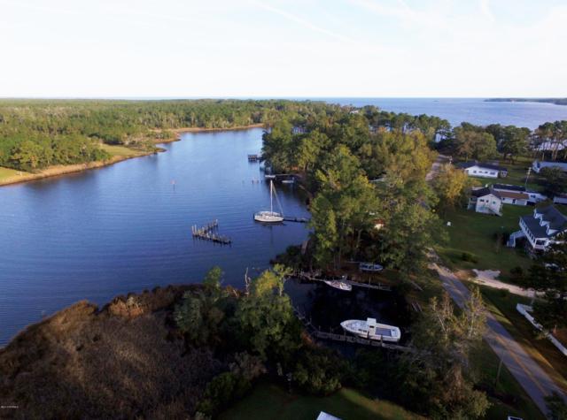 1595 S River Road, Beaufort, NC 28516 (MLS #100156115) :: Century 21 Sweyer & Associates