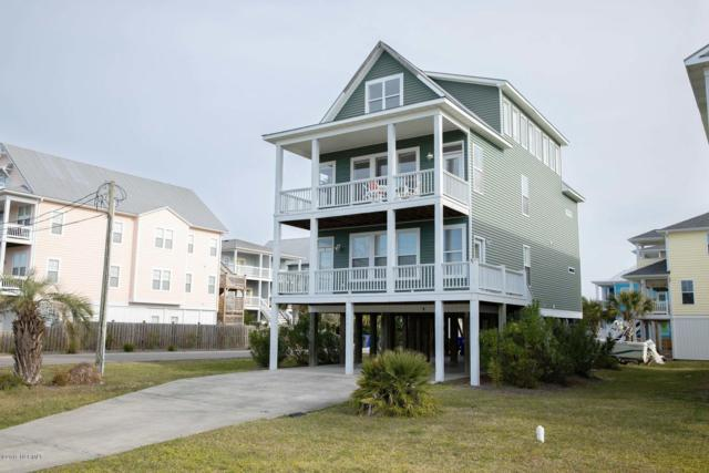 606 Ocean Boulevard #2, Carolina Beach, NC 28428 (MLS #100156119) :: Vance Young and Associates