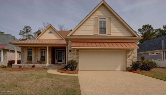 1129 Evangeline Drive, Leland, NC 28451 (MLS #100156123) :: Courtney Carter Homes
