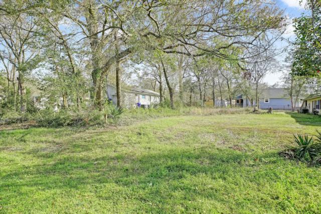 6703 E Yacht Drive, Oak Island, NC 28465 (MLS #100156134) :: Courtney Carter Homes