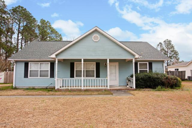 1516 Pointer Lane, Wilmington, NC 28411 (MLS #100156135) :: The Chris Luther Team