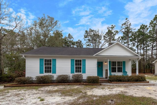 1018 Greenview Street, Southport, NC 28461 (MLS #100156141) :: Courtney Carter Homes