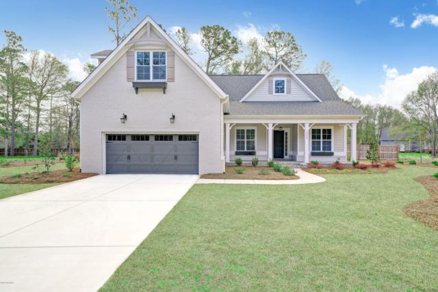 1005 Pandion Drive, Wilmington, NC 28411 (MLS #100156158) :: The Chris Luther Team
