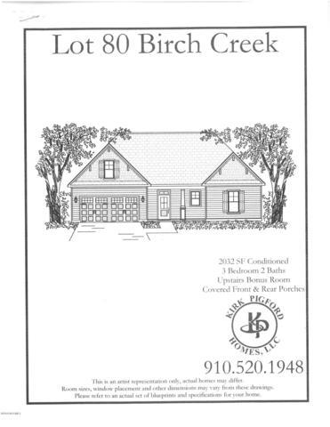 0 Cottonwood Lane, Leland, NC 28451 (MLS #100156159) :: Vance Young and Associates