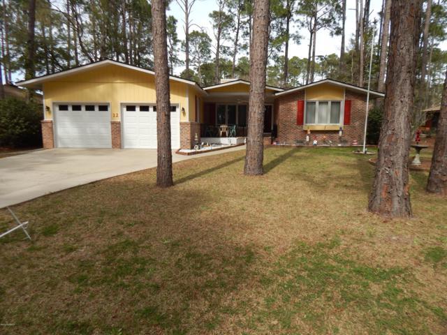 12 E Pine Court SW, Carolina Shores, NC 28467 (MLS #100156185) :: Coldwell Banker Sea Coast Advantage