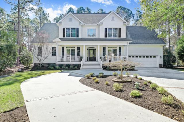 4506 Timbermarsh Court, Southport, NC 28461 (MLS #100156191) :: Courtney Carter Homes