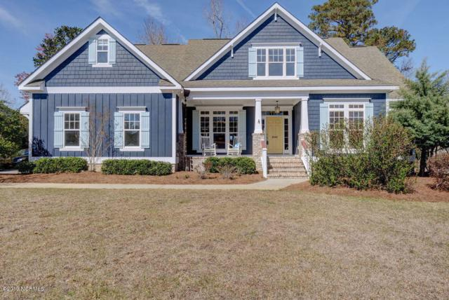 8848 Tilbury Drive, Wilmington, NC 28411 (MLS #100156194) :: Courtney Carter Homes
