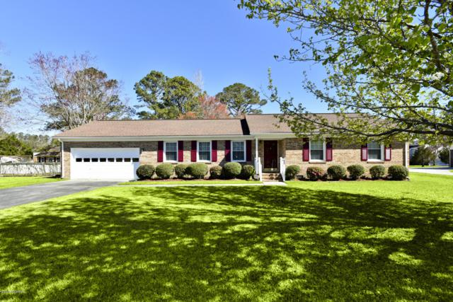 209 Columbia Drive, Jacksonville, NC 28546 (MLS #100156198) :: Courtney Carter Homes