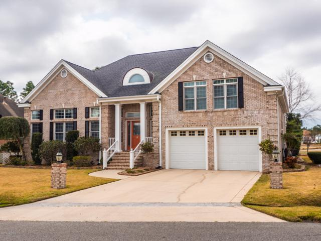 3561 Sanderling Drive SE, Southport, NC 28461 (MLS #100156206) :: Coldwell Banker Sea Coast Advantage