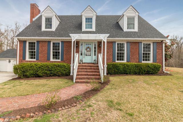 2235 Warrenton Way, Jacksonville, NC 28546 (MLS #100156207) :: Courtney Carter Homes