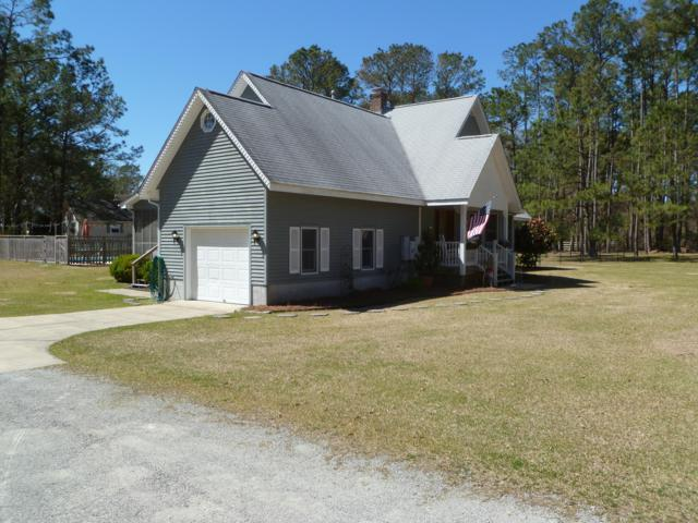173 Wilson Circle, Minnesott Beach, NC 28510 (MLS #100156223) :: RE/MAX Essential