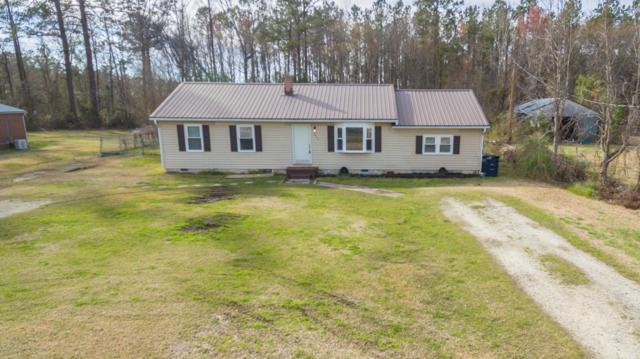 225 Lakewood Drive, Jacksonville, NC 28546 (MLS #100156231) :: The Oceanaire Realty
