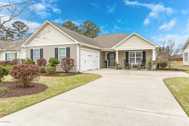 1321 Clancy Drive NE, Leland, NC 28451 (MLS #100156245) :: The Chris Luther Team