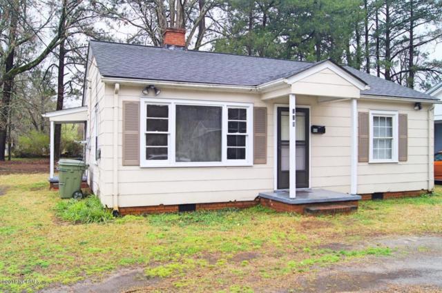 809 E 8th Street, Washington, NC 27889 (MLS #100156248) :: Century 21 Sweyer & Associates