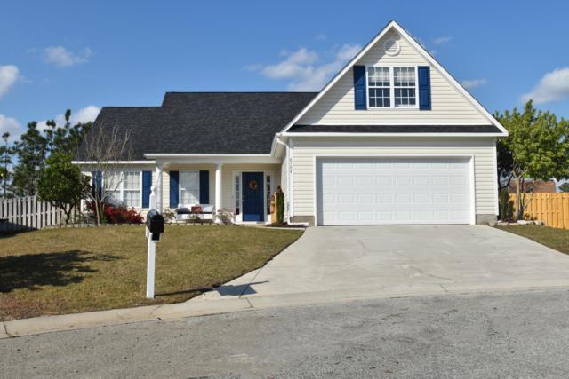 6304 Lenoir Drive, Wilmington, NC 28412 (MLS #100156255) :: Vance Young and Associates